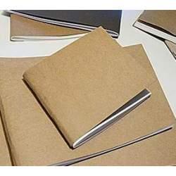 Carnet Techni-Blanc 170 gr - 20x20