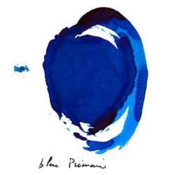 Encre Albo Bleu primaire - 250 ml