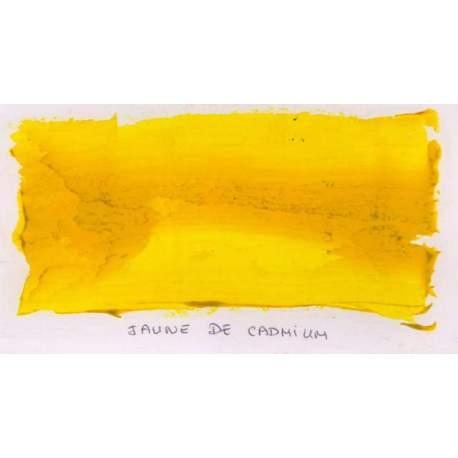 Gouache Galac - Jaune cadmium - 250 ml