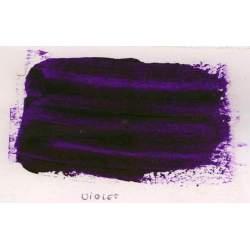 Gouache Galac - violet - 1 litre
