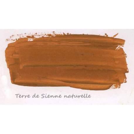 Gouache Galac - Terre de Sienne naturelle - 250 ml