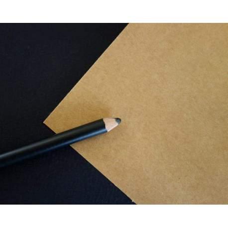 Kraft brun 140 gr - 24x32 - 160 feuilles