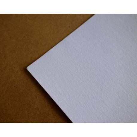 """Olympe Perlé"" azur - 320 gr - 50x65 - 50 feuilles"