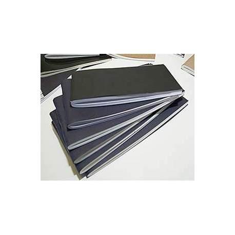 Carnet ivoire 160 gr - 15x21
