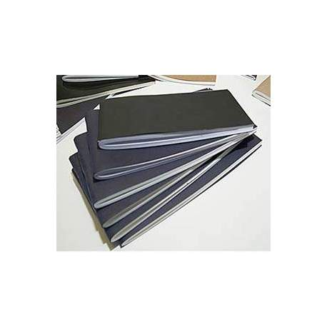 Carnet Techni-Blanc 120 gr - 15x21