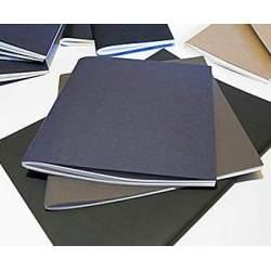 Carnet Techni-Blanc 170 gr - 32x24 (portrait)