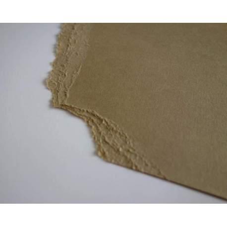 Carton gris recyclé 1,2mm épaisseur - 50x70 - 15 plaques