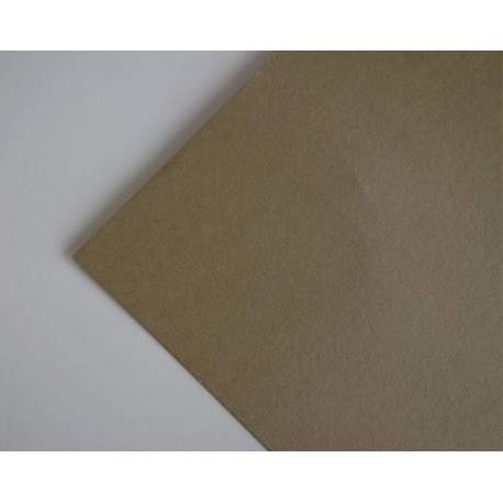 Kraft brun 300 gr - 50x65 - 15 plaques