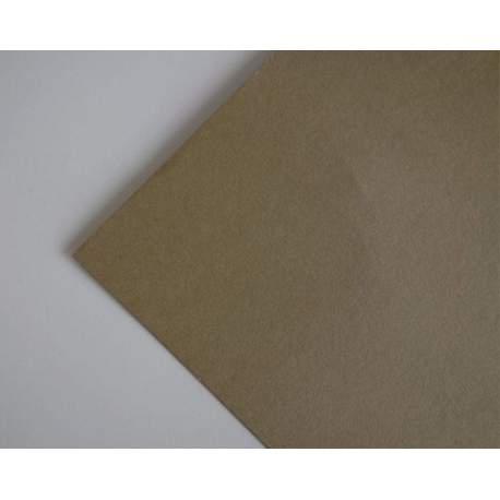 Kraft brun 300 gr - A2 - 15 plaques