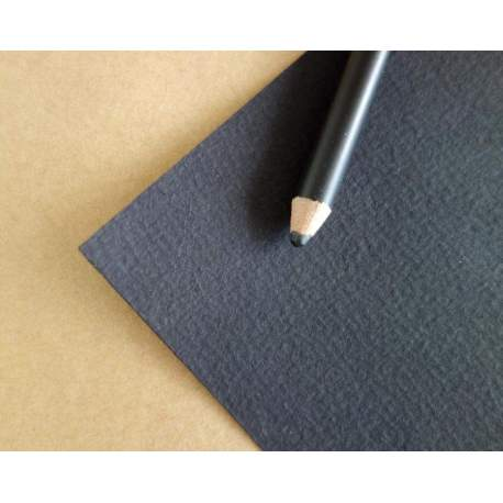 Noir 300 gr - A4 - 40 feuilles