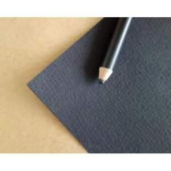 Noir 300 gr - 70x100- 5 feuilles