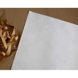 Velin 90 gr - naturel - 50x65- 100 feuilles