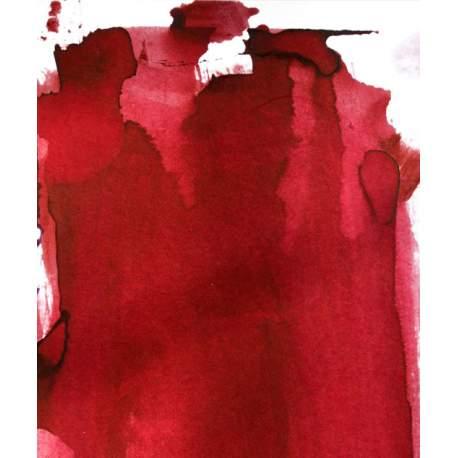 Encre Albo Rouge carmin - 250 ml