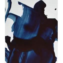 Encre Albo Bleu indigo - 250 ml